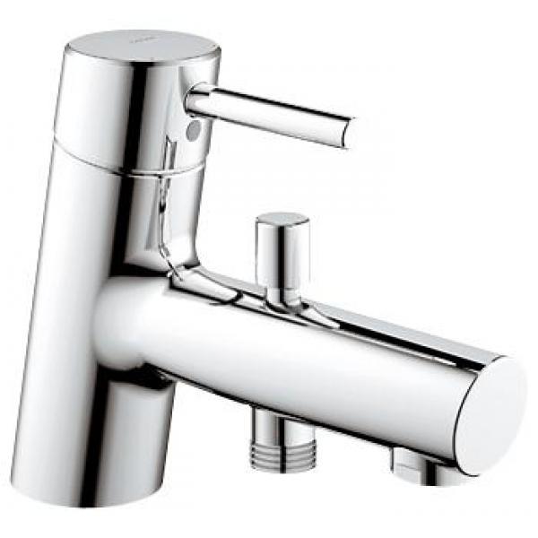 Смеситель для ванны Grohe Concetto 32701001 хром