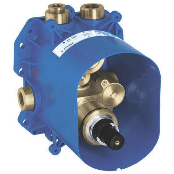 Скрытая часть для  термостата Grohe Rapido T 35500000
