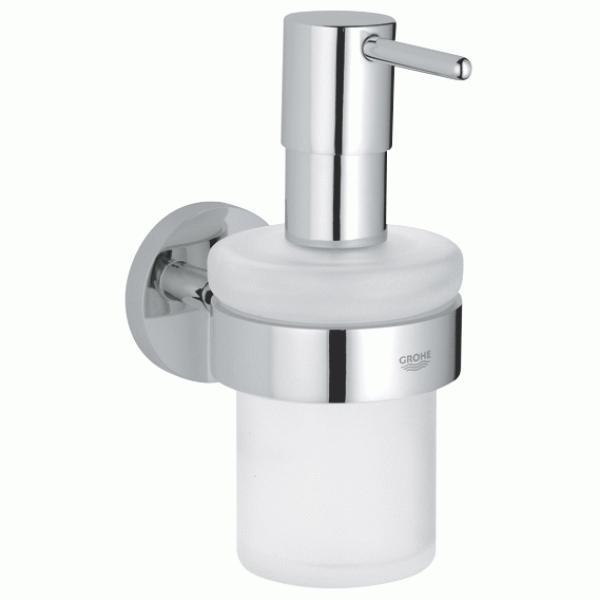 Дозатор жидкого мыла Grohe Essentials 40373000