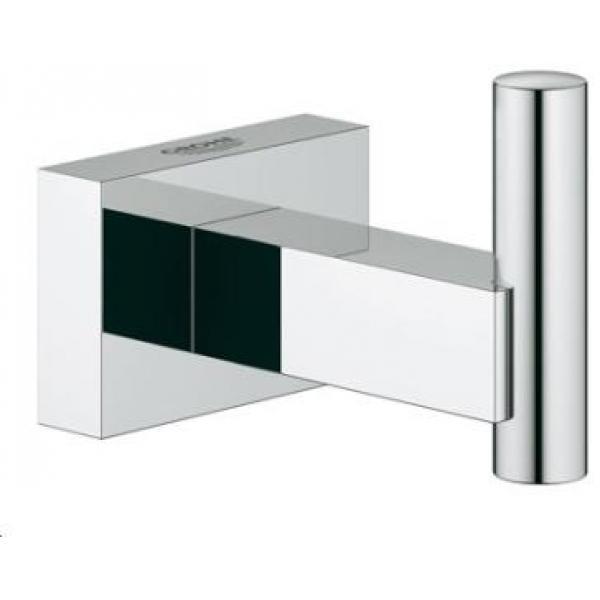 Крючок одинарный Grohe Essentials Cube 40511001