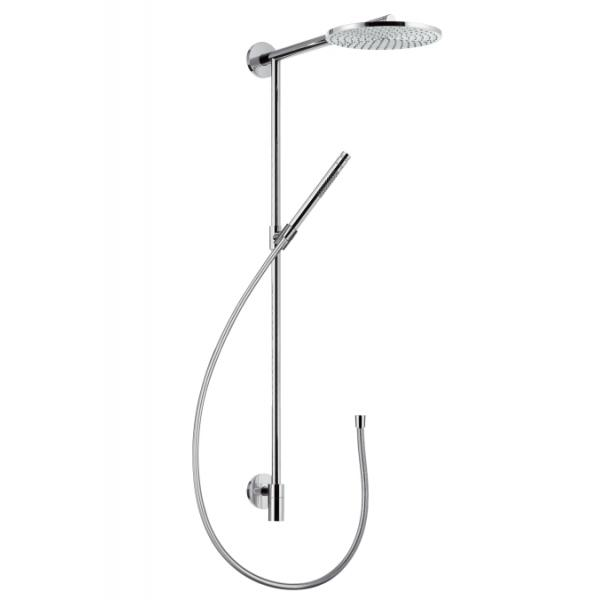 Душевая система Hansgrohe Raindance Connect 240 Showerpipe 27164000