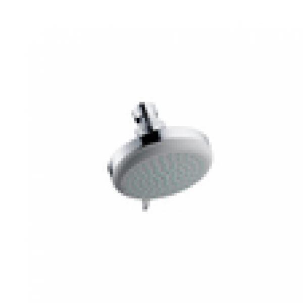 Верхний душ Hansgrohe Croma 100 Vario 27441000 4 типа струи хром