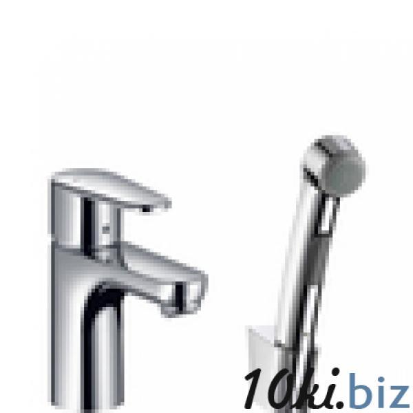 31165000 Hansgrohe Talis E2 Смеситель с гигиеническим душем Смесители Hansgrohe на Электронном рынке Украины