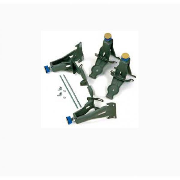 Ножки для стальных ванн Kaldewei Saniform, model 5030 58147000