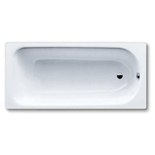 Ванна стальная Kaldewei Eurowa 160x70 сталь 2,5 мм