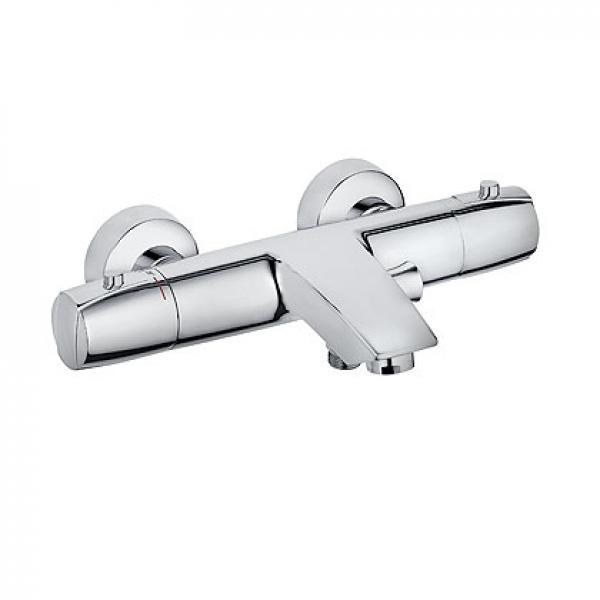 354310538 KLUDI MX Смеситель ванна/душ DN 15 с термостатом