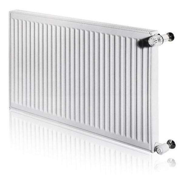Радиатор стальной KORAD 22-K 600x700