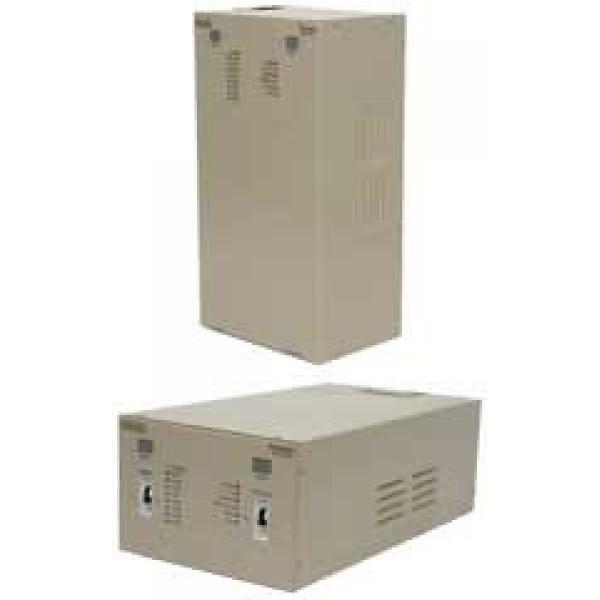 Стабилизатор напряжения Phantom VNTP-842Е - 8 кВт ПРЕМИУМ