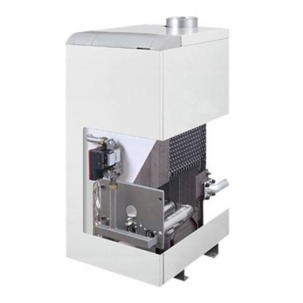 Напольный газовый котел с электророзжигом PROTHERM 40 KLO М