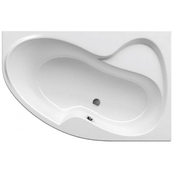 Ванна акриловая Ravak ROSA II R 150х105