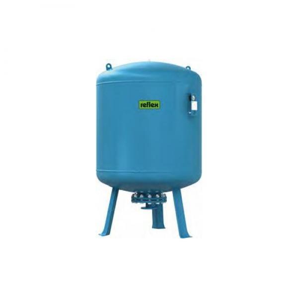 Бак расширительный для водоснабжения REFLEX DE 1500