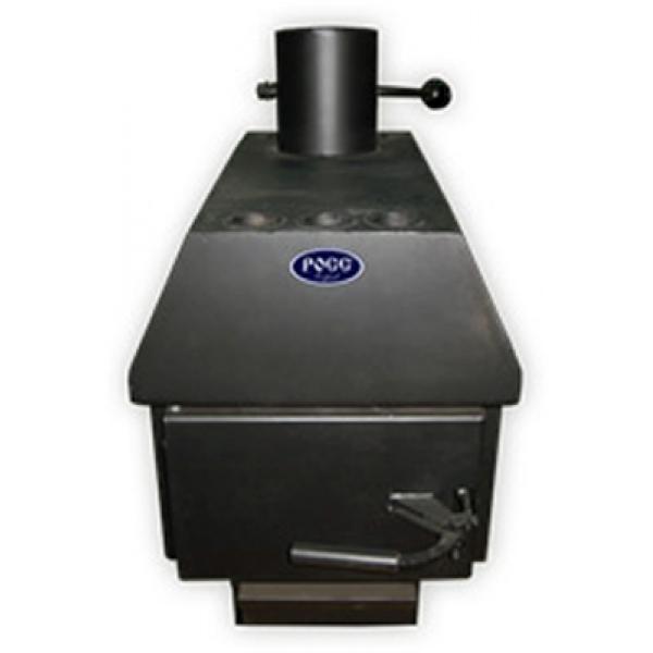 РОСС Печь калориферная КП-15 (мах 35кВт)