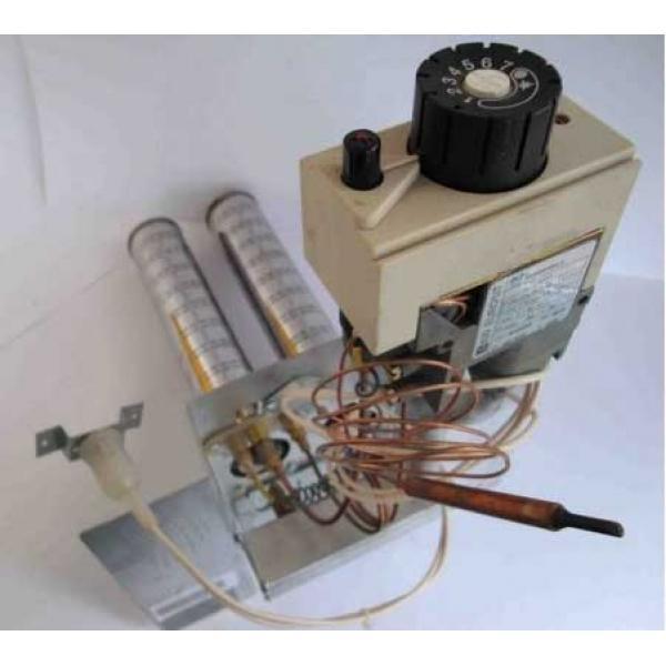 Автоматика SIT (EUROSIT 630) РОСС УГГ-20 кВт (Пламя-микро)