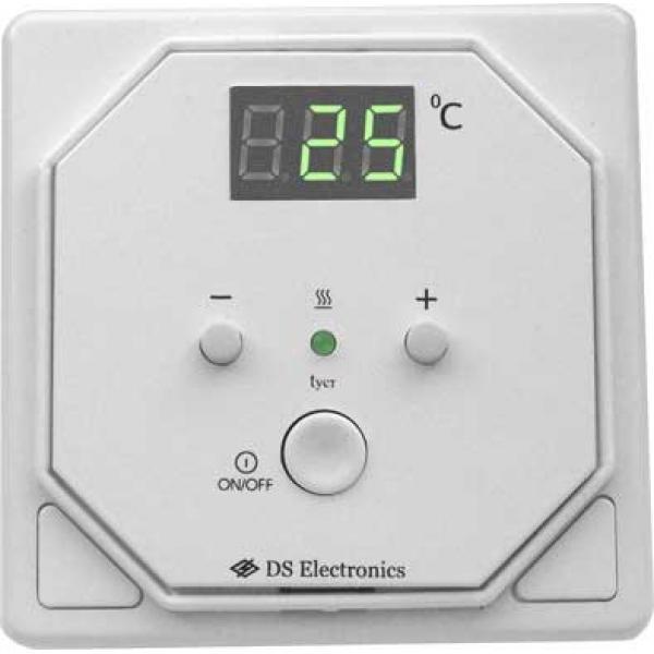 Терморегулятор Terneo c