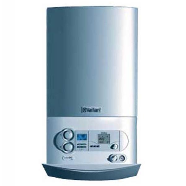 Котел газовый VAILLANT turboTEC plus VUW INT 322-5 H