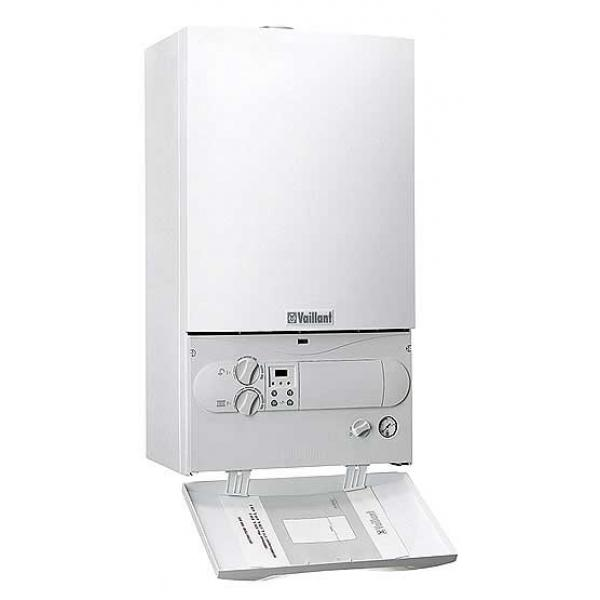 Котел газовый VAILLANT turboTEC plus VUW INT 282-5 H