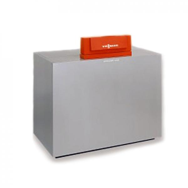 Напольный газовый котел VITOGAS 100-F 132 кВт