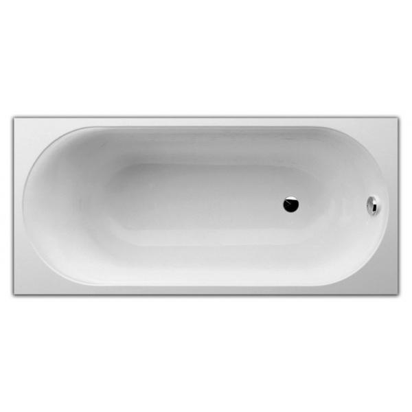Ванна квариловая Villeroy&Boch Oberon 1700x750 с ножками UBQ170OBE2V-01