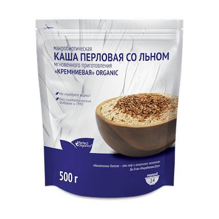 Каша Кремниевая, 500 г