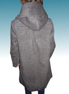 Фото Детская одежда Пальто