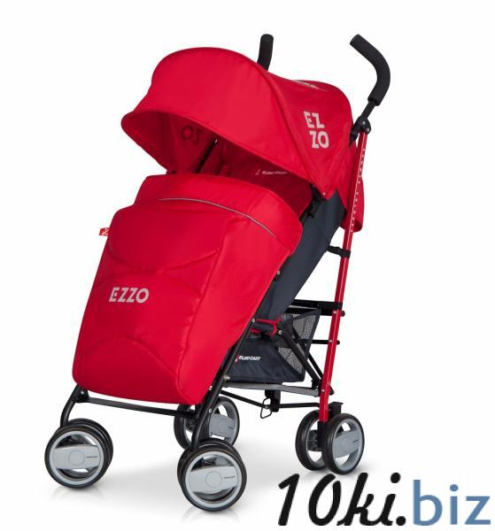 Коляска прогулочная Euro-Cart Ezzo
