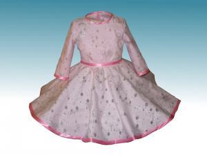 Фото Детская одежда Платье Бабочка