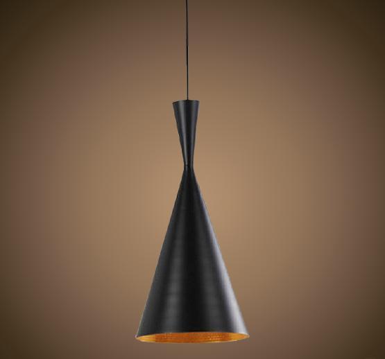 Лампа подвесная LFT P12-1 WH белая Carlo De Santi