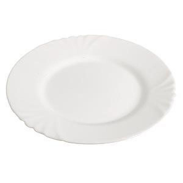 Cadix.Тарелка десертная круглая 19,5см Luminarc