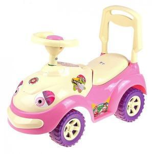 Фото Детский транспорт , Каталки-толокары Машинка для катания, толокар, каталка Луноходик