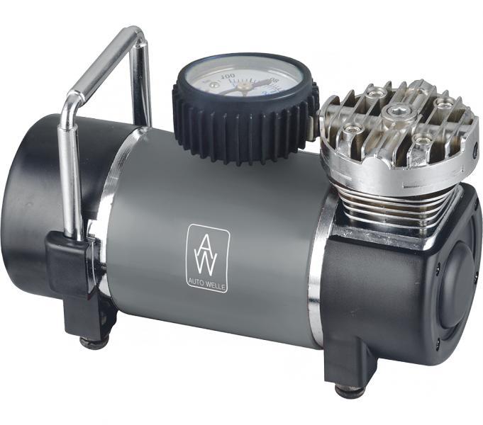 Auto Welle AW01-12 - автомобильный компрессор
