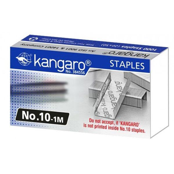 """Скобы 10 """"Kangaro"""""""