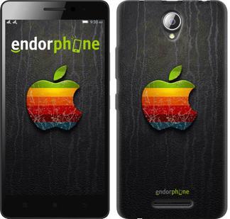 "Чехол на ZTE L110 Apple ""1301u-435"""