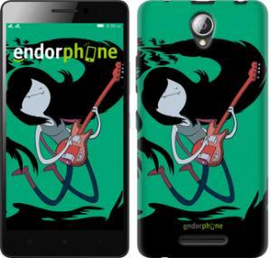 Фото Чехлы для ZTE L110 Чехол на ZTE L110 Adventure Time. Marceline the Vampire Queen v2
