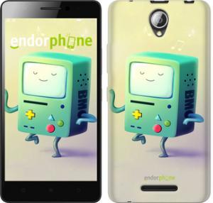 Фото Чехлы для ZTE L110 Чехол на ZTE L110 Adventure time. Beemo v3