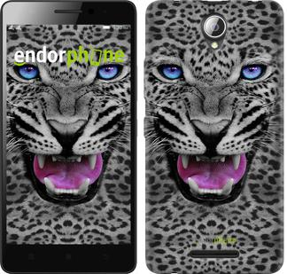 "Чехол на ZTE L110 Леопард v3 ""1088u-435"""