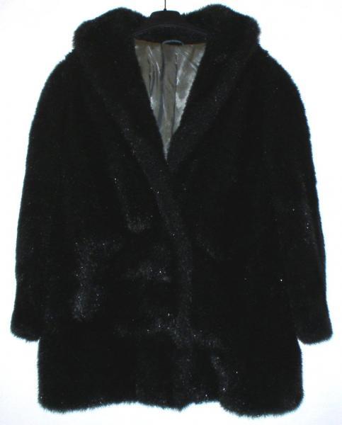 Полушубка женская *5481