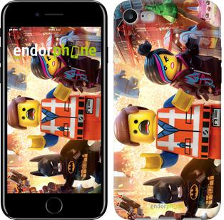 """Чехол на iPhone 7 Lego movie """"2940c-336"""""""
