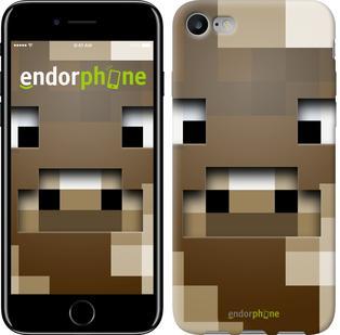 """Чехол на iPhone 7 Minecraft 7 """"3331c-336"""""""