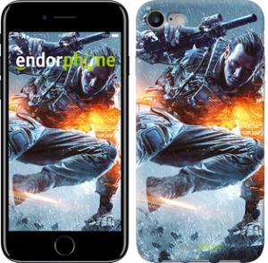 Фото Чехлы для телефонов, Чехлы для iPhone, Чехлы для iPhone 7 Чехол на iPhone 7 Battlefield 4 v2