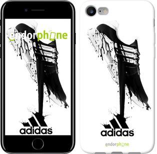"""Чехол на iPhone 7 Адидас """"2388c-336"""""""