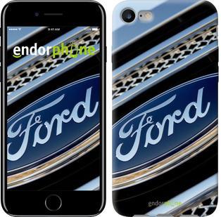 """Чехол на iPhone 7 Ford """"3110c-336"""""""