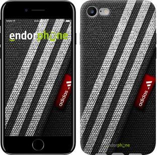 "Чехол на iPhone 7 Adidas v6 ""1099c-336"""