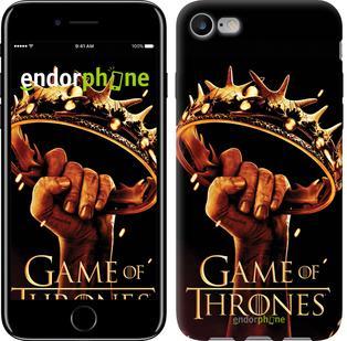 """Чехол на iPhone 7 Игра престолов 2 """"441c-336"""""""