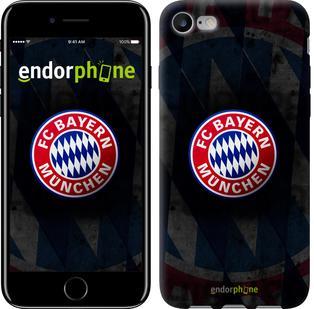 """Чехол на iPhone 7 Бавария Мюнхен """"1561c-336"""""""