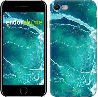 """Чехол на iPhone 7 Океан 2 """"2738c-336"""""""