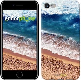 """Чехол на iPhone 7 Берег моря """"3041c-336"""""""