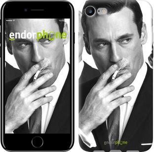 "Чехол на iPhone 7 Mad Men v2 ""2506c-336"""