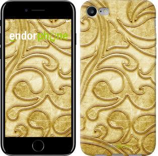 "Чехол на iPhone 7 Узор v6 ""1831c-336"""