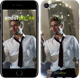 """Чехол на iPhone 7 Константин """"2674c-336"""""""