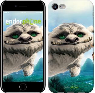 """Чехол на iPhone 7 Феи: Легенда о чудовище """"2646c-336"""""""